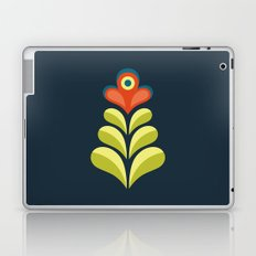 Betty's Garden Laptop & iPad Skin