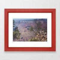 Grand Canyon 9 Framed Art Print