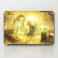 Angel Spirit iPad Case