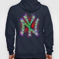 Neon York Hoody