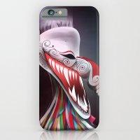 women_ผีตาโขน iPhone 6 Slim Case