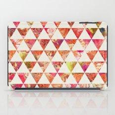 FLORAL FLOWWW iPad Case