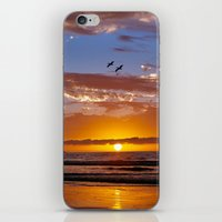That Moment iPhone & iPod Skin