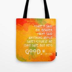 GOOD  Tote Bag