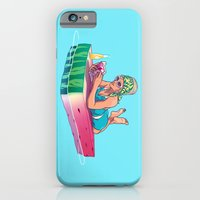 Watermelon iPhone 6 Slim Case