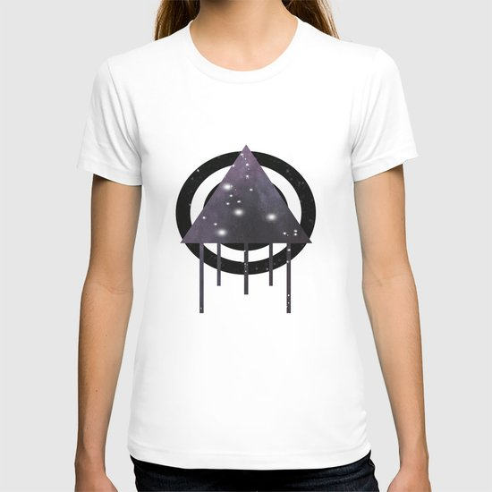 Dripping Space T-shirt