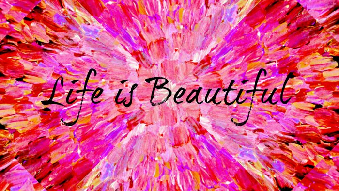 life is beautiful abstract High school writing level 8 pages art format style english (us) research paper roberto benigni's life is beautiful.