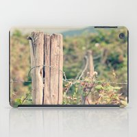 Countryside iPad Case
