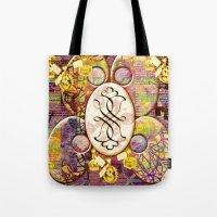 Monica (#TheAccessoriesS… Tote Bag