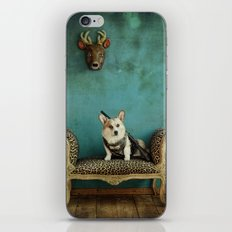 The Deer Hunter iPhone & iPod Skin