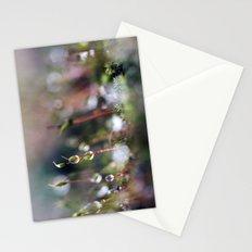 Macro Moss Stationery Cards