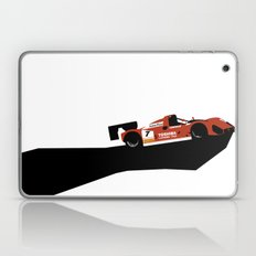 333sp Laptop & iPad Skin
