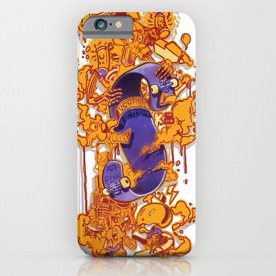 URBANA iPhone & iPod Case
