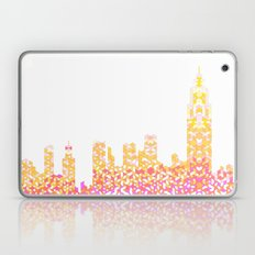 Sunrise Over NYC Laptop & iPad Skin