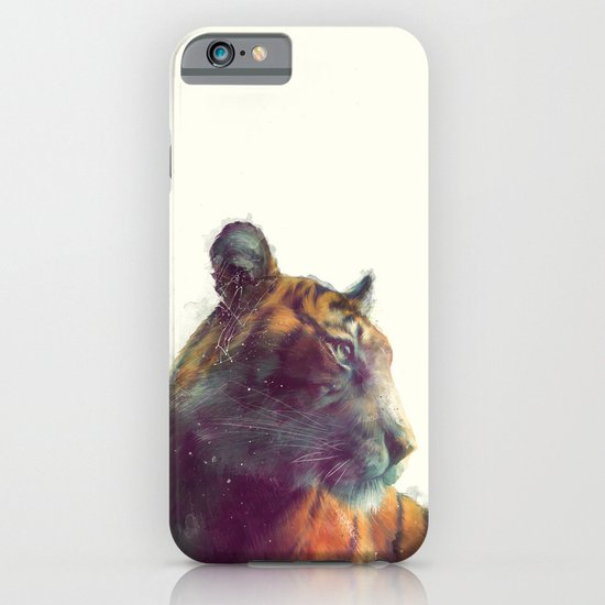 Tiger // Solace iPhone & iPod Case