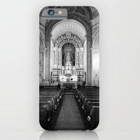 Saint Peter's church iPhone 6 Slim Case
