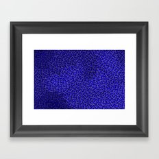 Texture  1 Framed Art Print