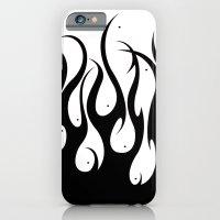Of Fish iPhone 6 Slim Case
