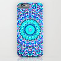 iPhone Cases featuring ARABESQUE by Monika Strigel