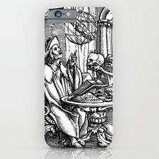 Danse Macabre. XXVII. The Astrologer iPhone 6s Slim Case