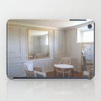Through a glass iPad Case