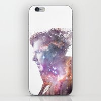 Doctor Strange iPhone & iPod Skin