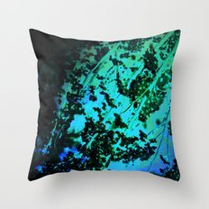 A DREAM TO THRIVE. Throw Pillow