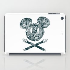 The Mouse iPad Case