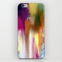 Tender Desire iPhone & iPod Skin