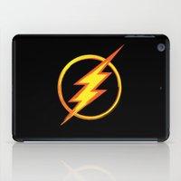 Speed iPad Case
