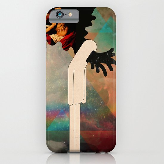 testa fusa iPhone & iPod Case