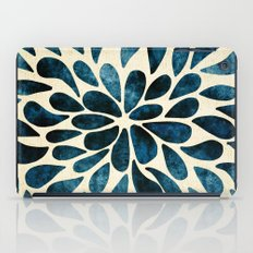 Petal Burst #5 iPad Case