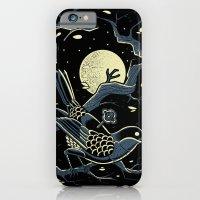 wind up bird chronicle - murakami iPhone 6 Slim Case