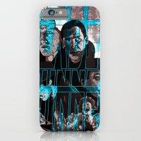 Blade Runner iPhone 6 Slim Case