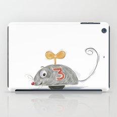 Wheel Mouse iPad Case