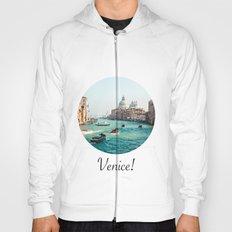 Venice! Hoody