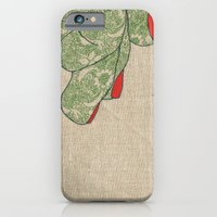 iPhone & iPod Case featuring Lollipop by Heiko Hoos