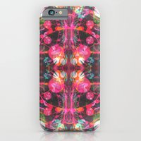 iPhone & iPod Case featuring Regenerate by Femi Ford
