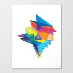 06 - 02 Canvas Print