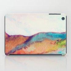 Improvisation 15 iPad Case