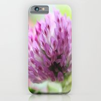 RED CLOVER iPhone 6 Slim Case