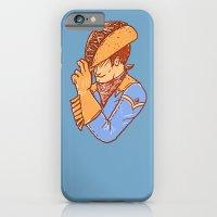 Taco Cowboy iPhone 6 Slim Case