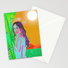 EvA חַוָּה (hav.váh) Stationery Cards