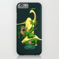 Grassiosaurs iPhone 6 Slim Case