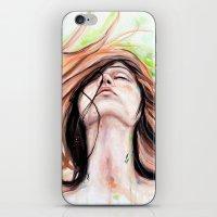 The Tree of Life iPhone & iPod Skin