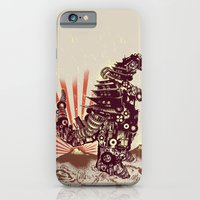 iPhone & iPod Case featuring Legend by Jimmy Tan