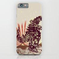 Legend iPhone 6 Slim Case