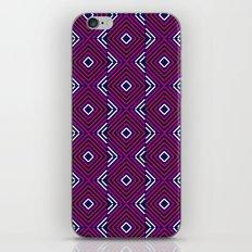 Chasm II iPhone & iPod Skin