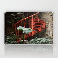 Up Up And Nowhere Laptop & iPad Skin
