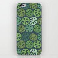 Lotus Root iPhone & iPod Skin